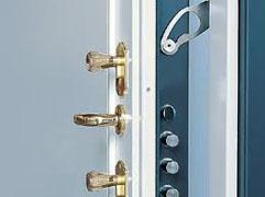 Apertura parziale delle porte blindate livorno - Paletto porta blindata ...